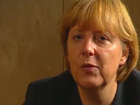 Aufbruch zur Macht – Angela Merkel und der Demokratische Aufbruch