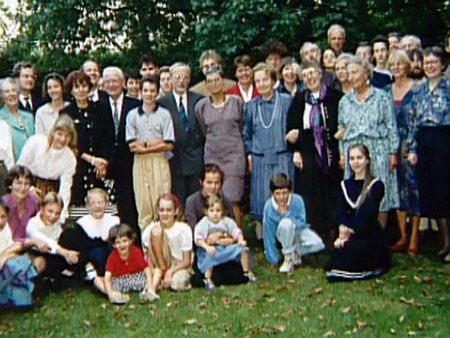 Die de Maizières – Eine deutsch-deutsche Familie