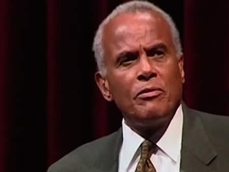 Harry Belafonte – The long road to freedom