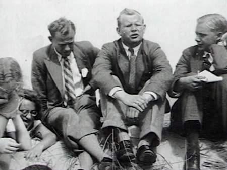Ein Heiliger, der konspiriert – Erinnerungen an Dietrich Bonhoeffer