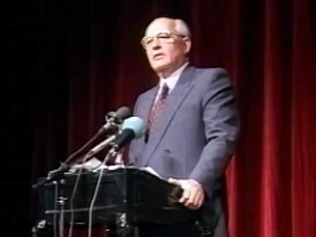 Michail Gorbatschow – Zum Vermächtnis von Willy Brandt