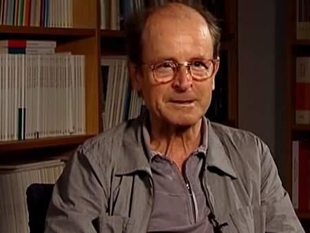 Sebastian Kleinschmidt im Gespräch
